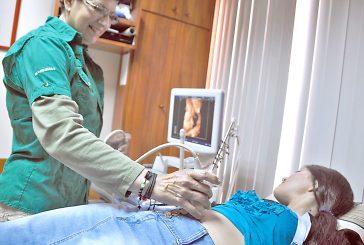 Prolapsos tipo I y II no afectan el embarazo