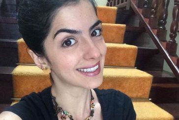 Erika Schwarzgruber declara sobre el vídeo íntimo junto a Yorgelis Delgado y Kent James