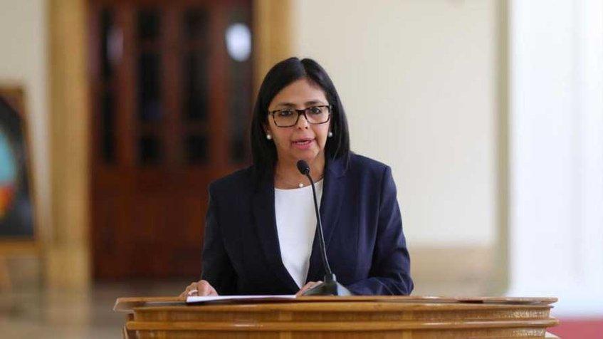 Venezuela rechaza declaraciones del canciller uruguayo sobre el Ejecutivo