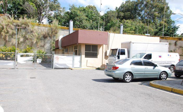 Ajuste de cuentas cobra vida  de veinteañero en Guaremal