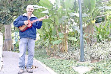 """""""El día que no pueda hacer música, seguiré oyéndola"""""""