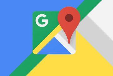 Google Maps permitirá a usuarios compartir ubicación en tiempo real
