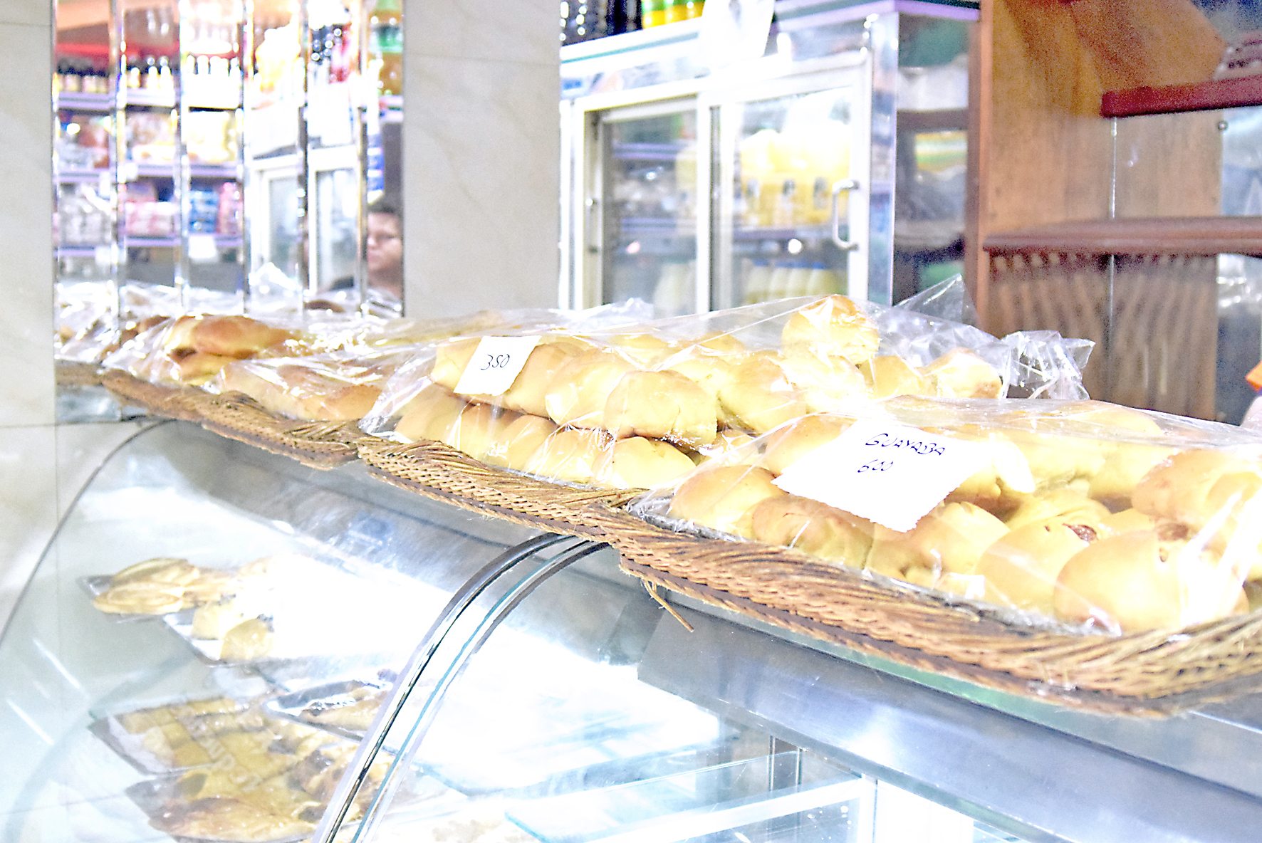 Esperan distribución de harinapara continuar producción