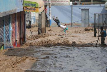 Perú abrió cuenta bancaria en China para ayudar a damnificados