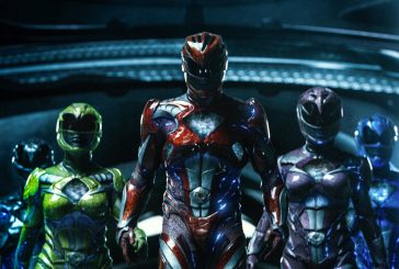 Power Rangers tendrá un superhéroe gay