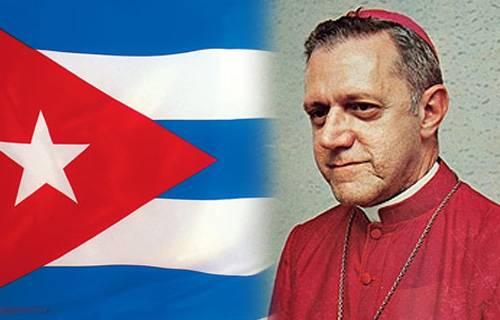 Cuba: Obispo expulsado por Fidel Castro camino a los altares