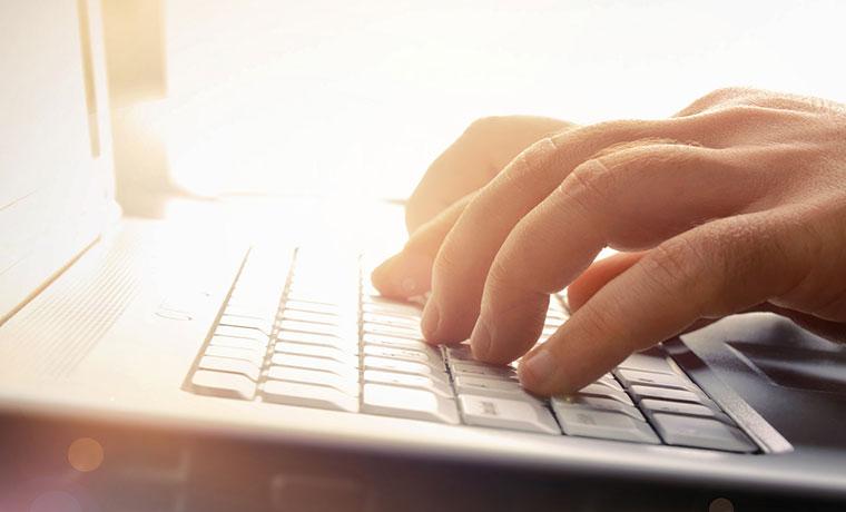 No solo WordPress: Herramientas que permiten redactar textos para web