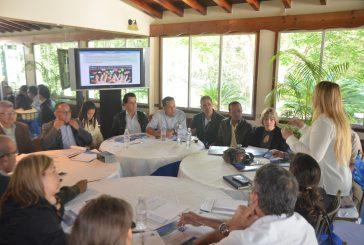 Arranca plan de desarrollo en Carrizal