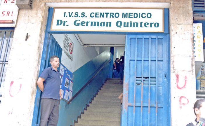 Director del IVSS niega falta de medicamentos de alto costo