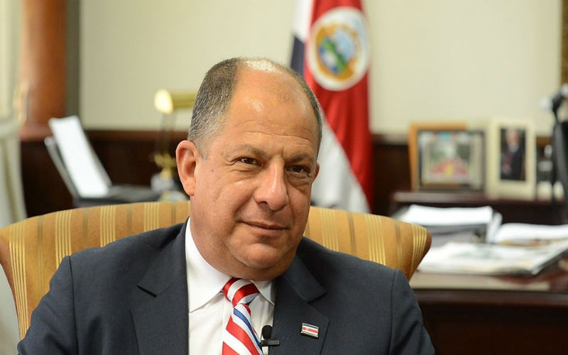 Costa Rica no apoya suspender a Venezuela de OEA