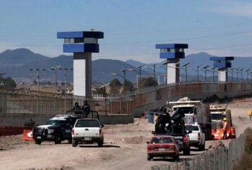 Fugados 29 reos de penal en México