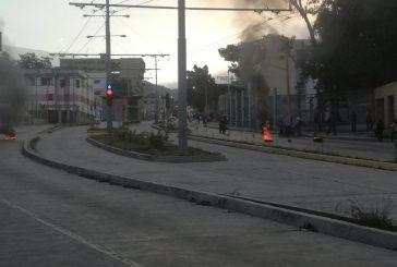 Suspenden actividades en la ULA-Mérida por protestas