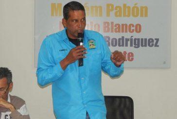 Carlos García: El Gobierno Nacional sigue sin enviar recursos para aumentos