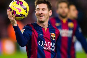 Barcelona liquidó al Valencia luego de un buen trabajo