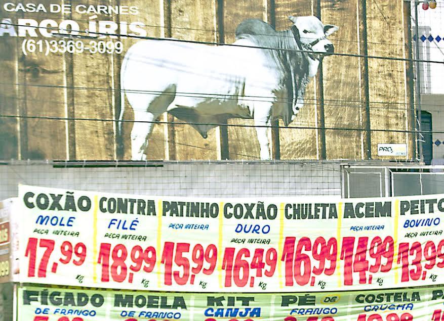 Autoridades brasileñas descartan riesgo sanitario con carnes producidas en el país
