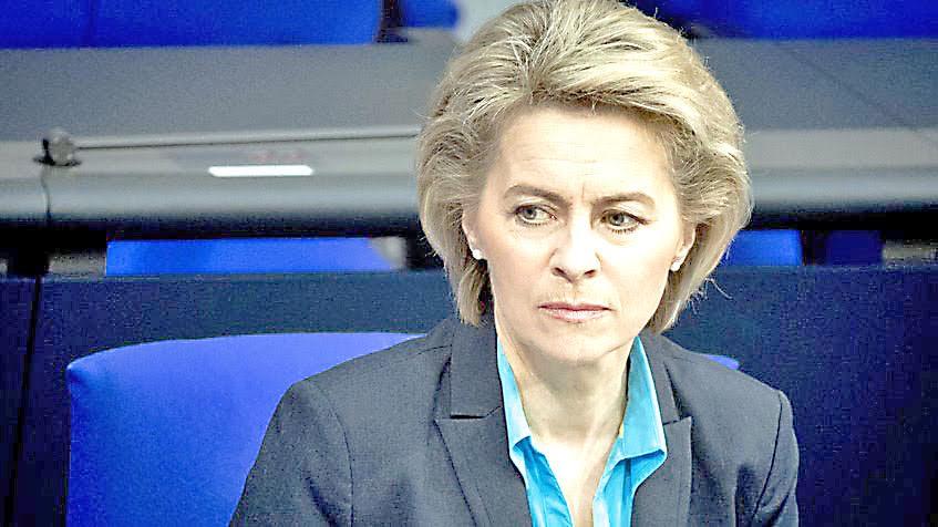 "Alemania rechaza acusaciones de presidente turco sobre ""prácticas nazis"""