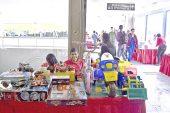 Realizarán Metromercado  de los Corotos