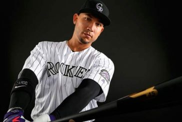 CarGo podría jugar en primera base con los Rockies de Colorado.