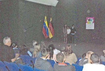 Presentan obra teatral sobre  los derechos humanos