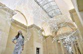 Un antiguo guardia de la Tate Britain expone en el museo