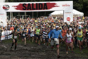 La Race 13k de la Hacienda Santa Teresa será el 28 de mayo