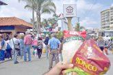 """Llegaron productos """"caros"""" al Unicasa de La Casona"""