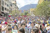 Dirigentes de la MUD  se movilizan en Carrizal