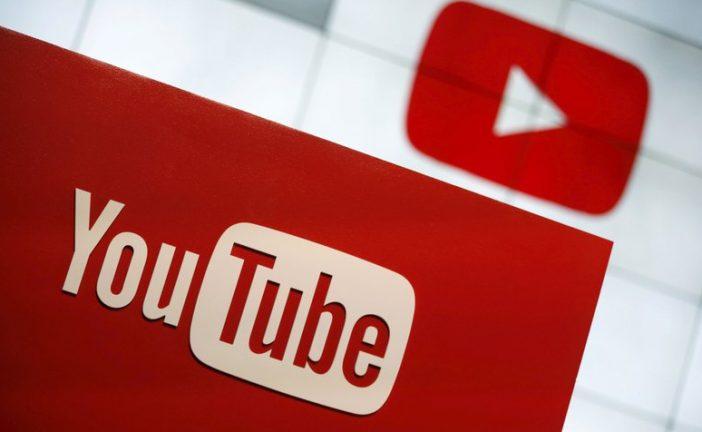 Youtube estrenará nuevo concurso de canto junto a estos famosos artistas