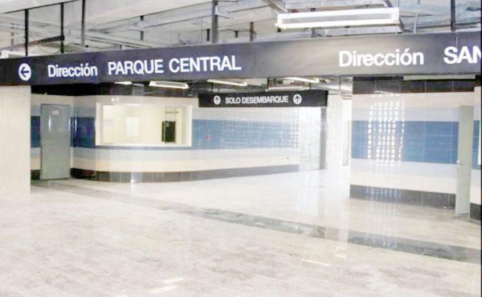 Balacera en vagón del Metro dejó dos muertos