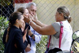 A balazos asesinaron a oficial de la PNB
