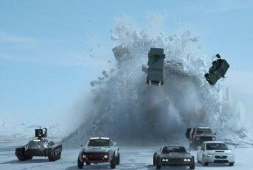Rapidos y Furiosos 8 rompe récords en su estreno en China