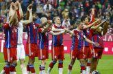 Bayern se proclama campeón de la Bundesliga
