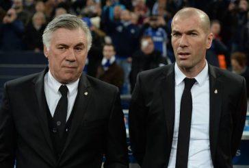 Ancelotti 'Mister Champions' para soñar con la remontada del Bayer