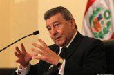 Perú pide al Vaticano intervenir ante crisis en Venezuela