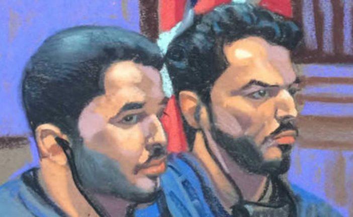 Fiscalía de Nueva York dio por concluido caso de los sobrinos Flores