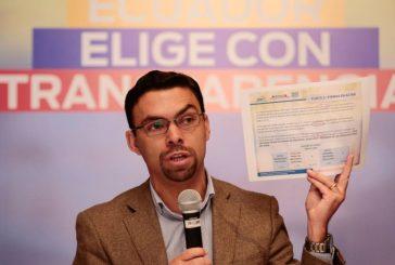 CNE de Ecuador recontará 1.275.450 votos de las elecciones del 2 de abril