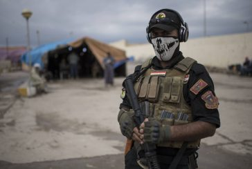 Tropas iraquíes tomaron el control del acceso occidental a Mosul