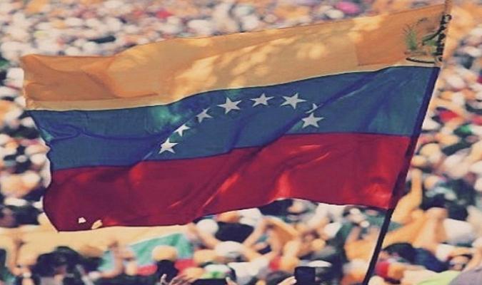 Deportistas pidieron un cambio para Venezuela