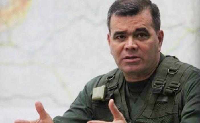 Ministro de Defensa supervisó dispositivo de seguridad en Caracas