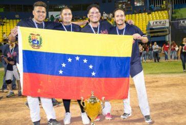 Venezolanos fueron designados como los Jugadores más valiosos en béisbol de El Salvador