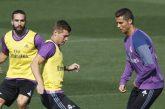 El Real Madrid viaja a Coruña sin Cristiano Ronaldo y Toni Kroos
