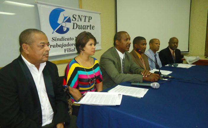 El SNTP rechazó despido de trabajadores