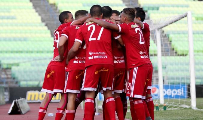 Caracas FC volvió a la victoria