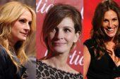 """Julia Roberts, la más bella del mundo en 2017 según """"People"""""""