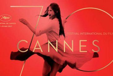Esta es la selección oficial del Festival de Cannes 2017