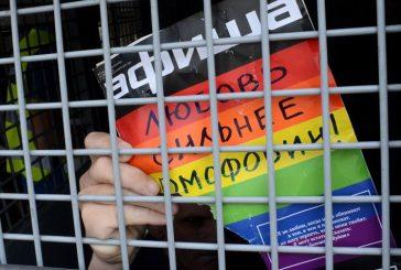 Denuncian la existencia de campos de concentración para homosexuales en Chechenia