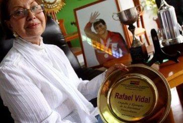 Imputan a presunto responsable de la muerte de Flor Vidal