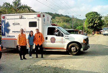 Reportan 22 siniestros viales durante operativo de Semana Santa