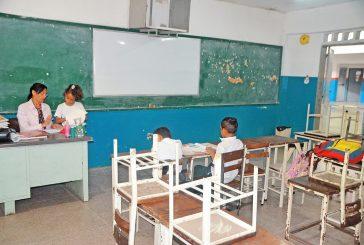 Ausentismo en las escuelas