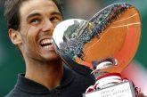 Rafa Nadal logra su décimo título en Montecarlo